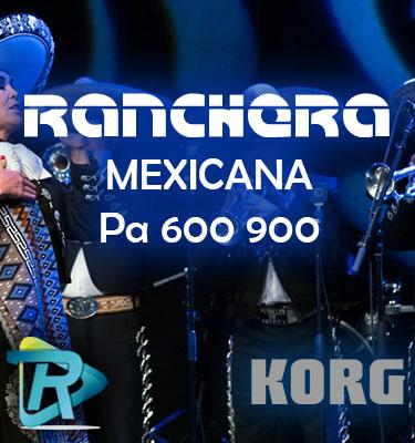 Pack de ritmos mariachi para korg