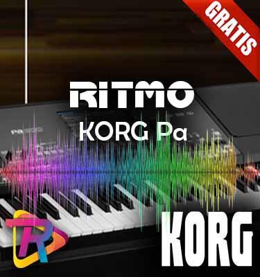 Ritmos Peruanos variados para Korg Pa 300