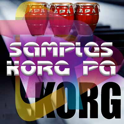 Samples Peruanos Pack para korg Pa (incluye ritmos)