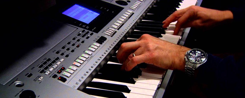 Como se fabrican los teclados yamaha?