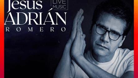 Jesus Adrian Romero – Coleccion de ritmos yamaha