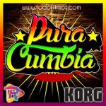 Cumbia Peruana – ritmos y samples para Korg Pa