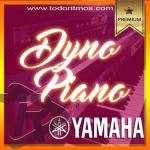 ▷DynoPiano para Yamaha PSR S970 S770 sample 【.PPF】de calidad