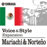▷Mariachi & Norteño【expancion pack】yamaha PSR-S970