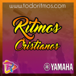 Ritmos cristianos clasicos para yamaha