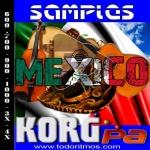 Samples mexicanos para korg Pa – DRUM KIT gratis
