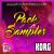 Paquete de samples para Korg 600 700 900 1000 2x 3x 4x